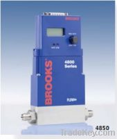 Sell Model: 4800 series mass flow controller for Brooks