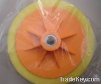 Sell foam polishing pad