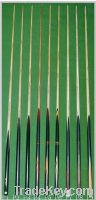 supply quality snooker cues