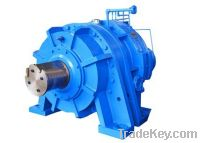 Sell Mine hoisting gearbox