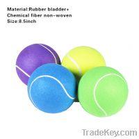 Sell Inflatable Jumbo Tennis Ball