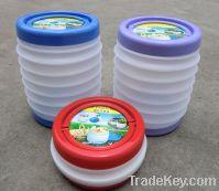Sell foldable portable barrel