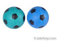 Sell Rubber Soccer ball