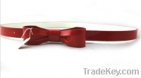 Sell fashion woman belts PU/leather