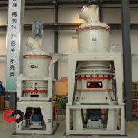 Sell XZM Ultrafine Mill, grinding mill