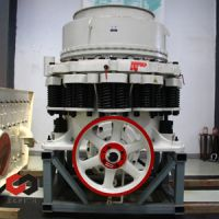 Sell Symons Cone Crusher