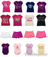 Children Clothing Carter's, Oshkosh, Gymboree up to 70% Off