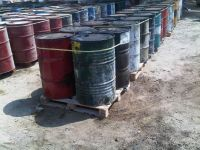 USED ENGINE OIL AT GOOD PRICE