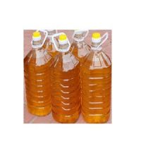WASTE VEGETABLE COOKING OIL AT GOOD PRICE