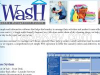 Laundry management software By Diji general trading L L C, UAE