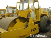Sell Used Road Roller, Dynapac CA30