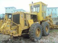 Sell Used Motor Grader, CAT14G