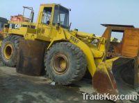 Sell Used Caterpillar Wheel Loader, CAT966F