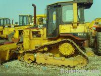 Sell Used Caterpillar D4H Bulldozer, Original