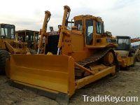 Sell Second Hand Caterpillar Bulldozer, CAT D7H