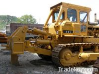 Sell for Used Caterpillar Bulldozer, CAT D8K