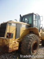 Sell for Used CAT962G Wheel Loader