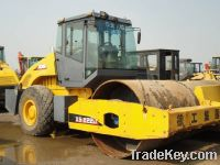 Sell Second Hand XCMG Road Roller, XS222J
