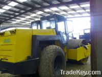 Sell Second Hand Bomag Roller, BW217D-2