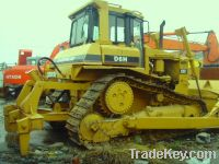 Sell for Used Caterpillar D6H Bulldozer