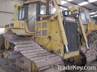 Sell Second Hand CAT D6R Bulldozer