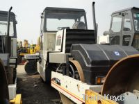 Sell Second Hand XCMG XGC14 Roller