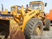 Sell Used Furukawa Wheel Loader, 230