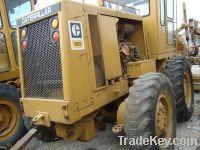 Sell Second Hand CAT12G Grader