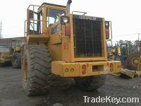 Sell Used Wheel Loader, Caterpillar 966E