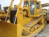 Sell Used Caterpillar Bulldozer, CAT D6H