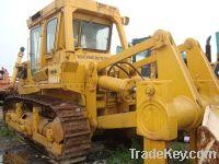 Sell Used Komatsu D155A-1 Bulldozer, Original