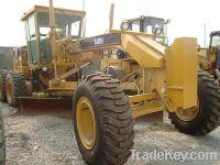 Sell Used Motor Grader, CAT140H