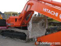 Sell for Used Hitachi Excavator, Hitachi EX200-1