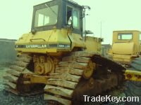 Sell second hand Bulldozer, CAT D5H