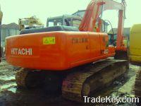 Sell Used Hitachi Excavator, EX200-5
