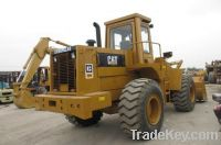 Sell Used Caterpillar Loader, CAT966E
