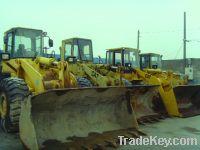 Sell Used Komatsu Loader, WA420-3