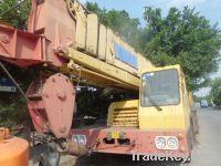 Sell Second Hand Kato NK450B Crane