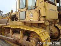 Sell Used CAT D6D Bulldozer