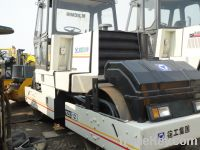 Sell Used XCMG Road Roller, Good Roller
