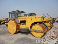 Sell Second hand Road Roller, Good Condition