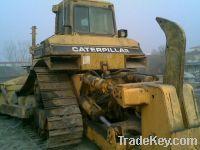 Sell Used Bulldozer, Caterpillar D7H
