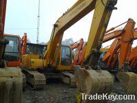 Sell Used Crawler Excavator, Hyundai R200-5