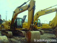 Sell Used Caterpillar CAT315CL Excavator