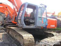 Sell Used Hitachi Excavator, EX200-5 (used)