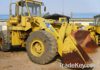 Sell Used Kawasaki 90z Wheel Loader, Excellent Condition
