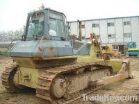 Sell Used Komatsu Bulldozer, D60P