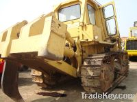 Sell Used CAT D8K Bulldozer For Sale