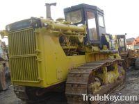 Sell Second Hand Bulldozer, Komatsu D155A