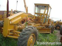 Sell Second Hand Motor Grader, CAT12G